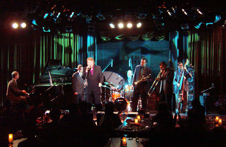 Luther And The Dukes Of Dixieland<br>cotton Club In Tokyo, Japan